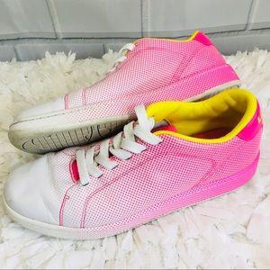 LACOSTE Carnaby Women's Sneaker 10